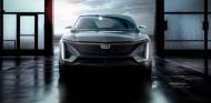 Cadillac será una marca eléctrica y su primer modelo se ha presentado en Detroit - SoyMotor.com