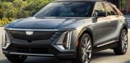 Cadillac Lyriq - SoyMotor.com