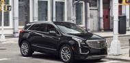 Cadillac presenta un SUV con un diseño que podría ser perfectamente global - SoyMotor