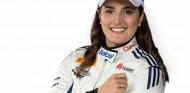 Tatiana Calderón correrá la Porsche Supercup en México - SoyMotor.com