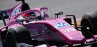No habrá sustituto de Hubert en Monza: Arden correrá con un coche - SoyMotor.com