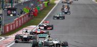 Fotografía del Gran Premio de Corea - LaF1