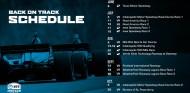 La IndyCar modifica su calendario: ¡Cinco carreras en dos semanas en julio! - SoyMotor.com