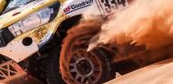 Barreda se apunta a la pelea por el Dakar; Calleja vuelve a destacar - SoyMotor.com