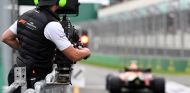 Cámara durante el Gran Premio de Australia - SoyMotor.com