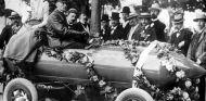 El hombre que superó los 100 kilómetros/hora en el siglo XIX