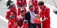 """Camilleri: """"En 40 años yo ya no estaré, pero Ferrari seguirá aquí"""" - SoyMotor.com"""
