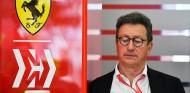 """Camilleri: """"Ferrari tiene todo para ser un rival creíble para el Mundial"""" - SoyMotor.com"""