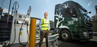 Camiones impulsados por whisky: ¿el combustible del futuro? - SoyMotor.com