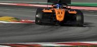 Campos Racing domina el primer día de test de F3 en Barcelona - SoyMotor.com