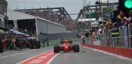 Escena del Gran Premio de Canadá - SoyMotor