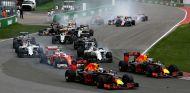 Imagen del GP de Canada 2016 - LaF1