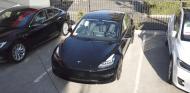 Tesla Model 3 Detalles - SoyMotor.com