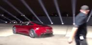 Aceleración Tesla Roadster - SoyMotor.com
