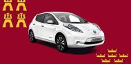 Ayudas al coche eléctrico en Murcia - SoyMotor.com