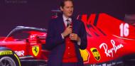 "Elkann: ""El SF1000 reúne el espíritu Ferrari"" - SoyMotor.com"