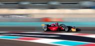 F3 Asiática 2021, Carrera 7: Chovet vence, Fluxá hace la Pole para la Carrera 8 - SoyMotor.com