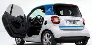 Ventas de eléctricos se disparan un 300% - SoyMotor.com