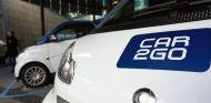 ¡Cuidado! 250 euros de multa si retienes un Car2Go en tu garaje - SoyMotor.com