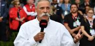 La tradición no puede inmovilizar a la Fórmula 1, avisa Carey - SoyMotor.com