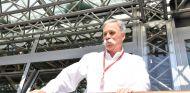 """Liberty: """"No renegociaremos el contrato con Silverstone"""" - SoyMotor.com"""