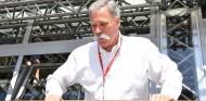 Liberty presiona a los equipos: 40 días para aprobar las reglas 2021 - SoyMotor.com