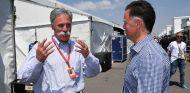 Carey busca mejorar la actitud de la F1 sin cambiar sus tradiciones - SoyMotor.com