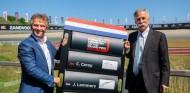 La última curva de Zandvoort tendrá un peralte mayor al de las curvas de IndyCar - SoyMotor.com