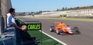 La F4 española se pone en marcha con dos días de test en Cheste - SoyMotor.com