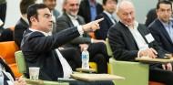 Carlos Ghosn en una imagen de archivo - SoyMotor.com