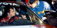 Carlos Sainz, en las semifinales del trono histórico del Mundial de Rallies - SoyMotor.com