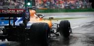 Carlos Sainz en el GP de Alemania F1 2019 - SoyMotor.com