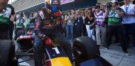 """Sainz: """"Ojalá pueda estar en Toro Rosso el año que viene"""" - LaF1.es"""