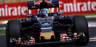 Sainz saldrá sexto en el GP de Hungría - LaF1