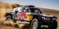 Estos son los colores de Carlos Sainz para el Dakar 2021 - SoyMotor.com