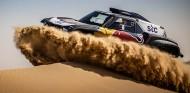 """Sainz y Cruz: """"Defenderemos la victoria del Dakar con todas nuestras fuerzas"""""""