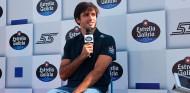 """Sainz: """"Me gustaría alguna sorpresa más este año, luchar por un podio"""" - SoyMotor.com"""