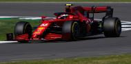 Sainz asegura que tenía ritmo de podio en Silverstone - SoyMotor.com