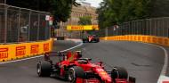 "Sainz: ""Ferrari no está contenta con un tercero o cuarto en constructores"" - SoyMotor.com"