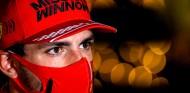 "Sainz: ""Me hubiera gustado correr con Michael Schumacher o Gilles Villeneuve"" - SoyMotor.com"