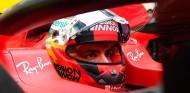 Carlos Sainz en los test de Baréin - SoyMotor.com