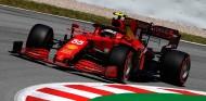"""Sainz saldrá sexto: """"Tenemos un déficit, pero podemos ejecutar una buena estrategia"""" - SoyMotor.com"""