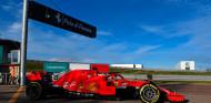 Carlos Sainz prepara Hungría en Fiorano: test con el SF71H - SoyMotor.com