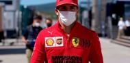 Carlos Sainz en el GP de Portugal F1 2021 - SoyMotor.com