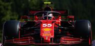Carlos Sainz cumple 27 años afianzado en la Fórmula 1 - SoyMotor.com