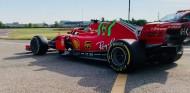 Carlos Sainz vuelve a Fiorano para un nuevo test con el SF71H - SoyMotor.com