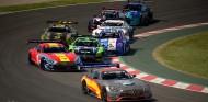 Carlos Sainz lidera en el GT All Star - SoyMotor.com