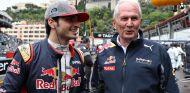 La relación de Marko con Sainz ha mejorado en las últimas semanas - LaF1