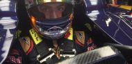 Carlos Sainz también es partidario de implementar el halo - LaF1
