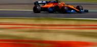 McLaren en el GP del 70º Aniversario F1 2020: Sábado - SoyMotor.com